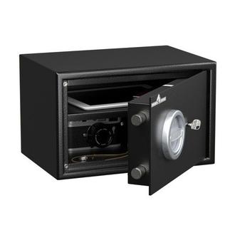 Coffre fort de sécurité - Serrure clé HARTMANN - HARTMANN HT15-N1/S1
