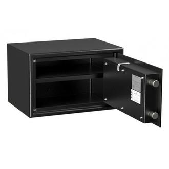 Coffre fort de sécurité - Serrure électronique - HARTMANN HT15-N4