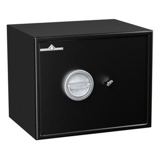 Coffre fort de sécurité - Serrure à clé - HARTMANN HT30 N1/S1