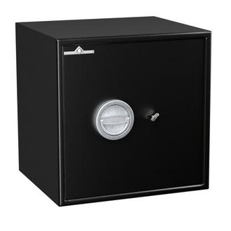 Coffre fort de sécurité - Serrure à clé - HARTMANN HT50-N1/S1