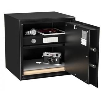 Coffre fort de sécurité - Serrure électronique - HARTMANN HT50 N4