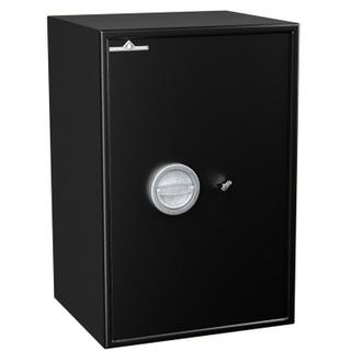 Coffre fort de sécurité - Serrure à clé certifiée A2P WITTKOP - HARTMANN HT70 N1/S1