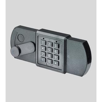 Coffre fort de sécurité - Serrure électronique - HARTMANN HT70 N4