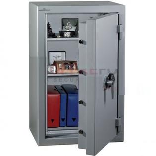 Coffre fort Double Protection Vol et Feu - Serrure électronique - HARTMANN - ZEPHIR DUO ZR 3064 CLASSE 3