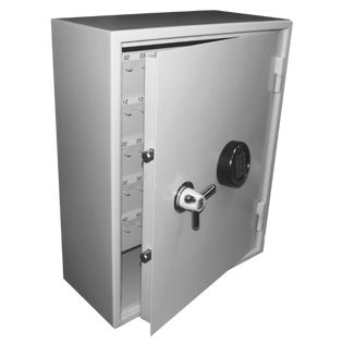 Armoire forte blindée pour clefs - Serrure électronique - ICARSAFE ARGOS CLEFS AC 150E
