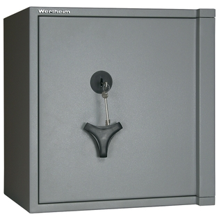 Coffre fort de sécurité - Serrure à clé - Classe 2 - ICARSAFE WERTHEIM AM15