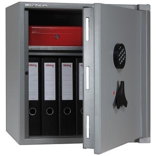 Coffre fort de sécurité - Serrure électronique - Classe 2 - ICARSAFE WERTHEIM AM15E