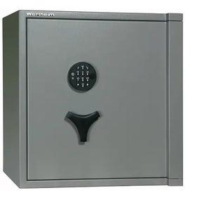 Coffre fort anti-feu - Serrure électronique et Poignée  - CLASSE I - AM20E - ICARSAFE