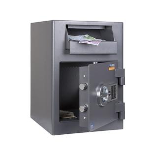 Coffre fort de dépôt - Serrure électronique - Classe S1 - ICARSAFE DEPOSIT 1 ASD19E