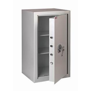 Coffre fort de sécurité - Serrure à clé - Grade I - ICARSAFE NEUTRON OFFICE L185