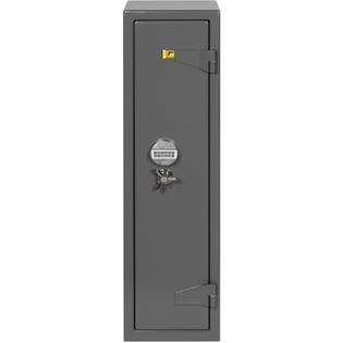 Coffre fort pour fusils 0 ECBS assurable - SB 0 135G - ICARSAFE