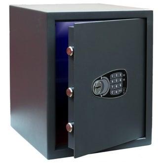 Coffre-fort de sécurité - Serrure à clé et électronique - ICARSAFE SMART 2-SMART 3-SMART 4