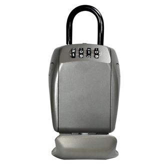 Boite à clés sécurisée avec anse - MASTERLOCK - 5414EURD