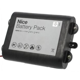 Bloc batterie NICE HSPS1