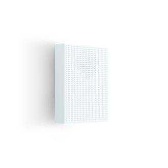 Sirène intérieure MNSI NICE sans fil transmission radio bidirectionnelle DualBand avec fonction vocale