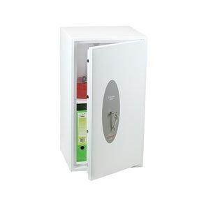 Coffre-fort de sécurité - Serrure à clé - PHOENIX FORTRESS SS1184K