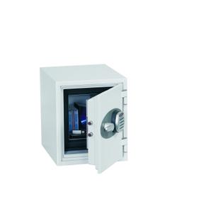 Coffre fort ignifuge supports informatiques - Serrure électronique - PHOENIX DATACARE DS2001E