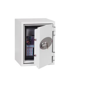 Coffre fort ignifuge supports informatiques - Serrure à clé - PHOENIX DATACARE DS2002K