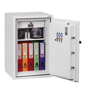 Coffre fort ignifuge - Serrure électronique - PHOENIX FIRE FIGHTER FS0442E