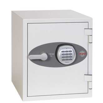 Coffre fort ignifuge - Serrure électronique - PHOENIX TITAN II FS1282E