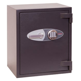 Coffre fort ignifuge - Serrure électronique - Grade II - PHOENIX MERCURY HS2052E