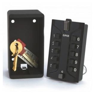 Coffre à clés - Serrure à combinaison - PHOENIX KS0002C
