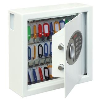 Coffre fort à clés avec fente de dépôt - Serrure électronique - PHOENIX CYGNUS KS0031E