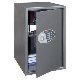 Coffre fort de sécurité - Serrure électronique - PHOENIX VELA SS0805E