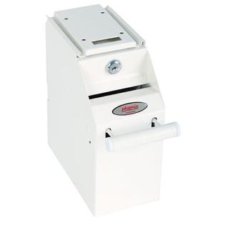 Coffre de dépôt sous comptoir - Serrure à clé - PHOENIX SS0991KD