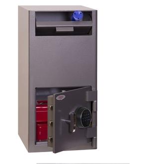Coffre fort de dépôt - Serrure biométrique  - PHOENIX SS0997FD