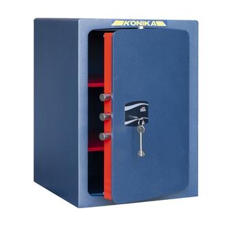 Coffre-fort de sécurité serrure à clé Série 3200 TK-STARK-3207-TK