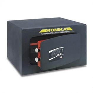 Coffre-fort de sécurité serrure à code Série 3250 TK-STARK-3252-TK
