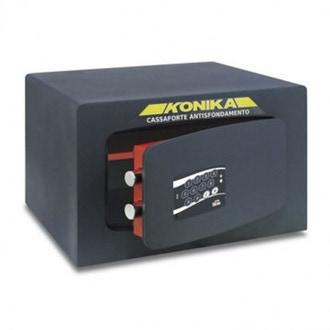Coffre-fort de sécurité serrure à code Série 3250 TK-STARK-3255-TK