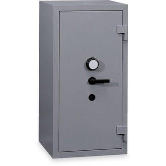 Armoire de sécurité serrure à clé + combinaison à disques  Série CH-STARK-C390