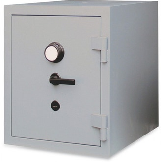 Coffre-fort à intégrer serrure à clé + combinaison à disques Série CH-STARK-CH30CB