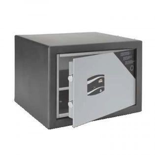 Coffre-fort de sécurité serrure à clé STARK-FS40