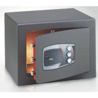 Coffres fort à poser - Serrure à clé et combinaison TECHNOMAX DMD/3