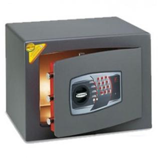 Coffre fort à intégrer - Serrure électronique - TECHNOMAX DMT-5P