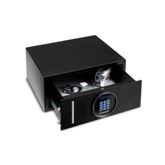 Coffret fort à tiroir - Serrure à Combinaison Electronique Digitale Motorisée - HOME DS 5N - TECHNOMAX