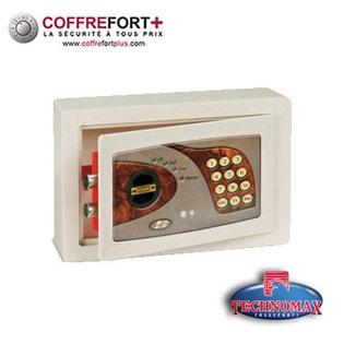 Coffre fort pour clés - Serrure électronique - FE-20P