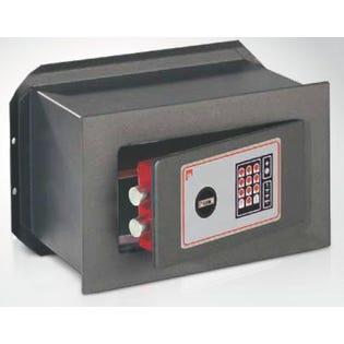 Coffre-fort TECHNOMAX STK/4P encastrable
