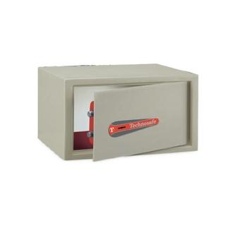 Coffret de sécurité à poser - Serrure à clé  - TSK 1 - HOTEL TSK - TECHNOMAX