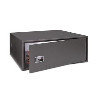 Armoire pour matériels de vidéosurveillance - Serrure électronique - PROFESSIONAL TVC 21E – TECHNOMAX
