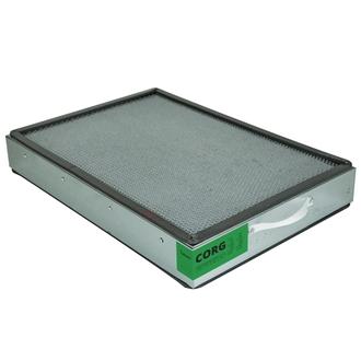 Filtre à charbon actif polyvalent 200 - CORG201 LABOPUR®