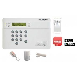 Kit intrusion radio GSM URMET - CR200