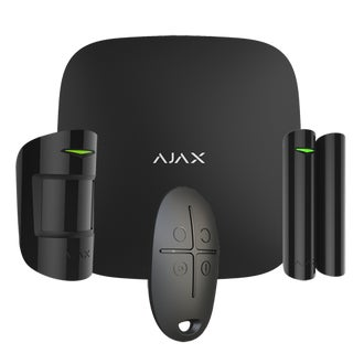 Kit alarme - Ajax - AJ HUBKIT B