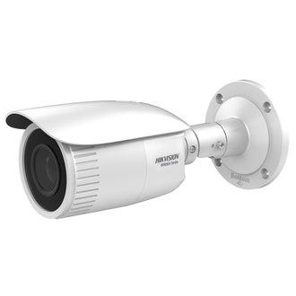 """Caméra IP - 4 Mpx - Autofocus 2.8~12 mm - 1/3"""" - Hikvision - B640H Z"""