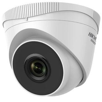 """Caméra IP tourelle IR 4MP 1/3"""" - Hikvision - T240H"""