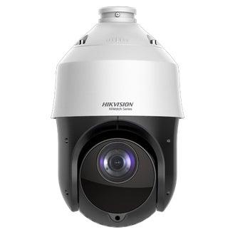 Caméra PTZ 2MP - Objectif 4.8~120 mm (25X) - IR 100 m - Hikvision - N4225IH DE