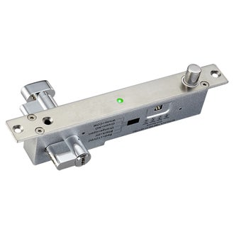 Serrure à pêne électromécanique - Mode ouverture Fail Secure (NO) - YB - 500C - LED